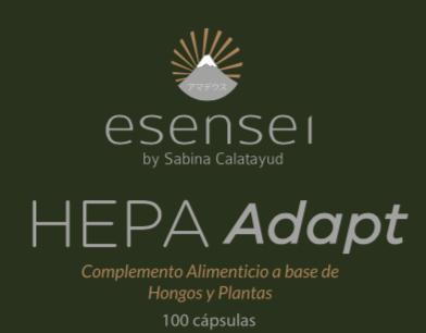 adaptogenos hepa adapt